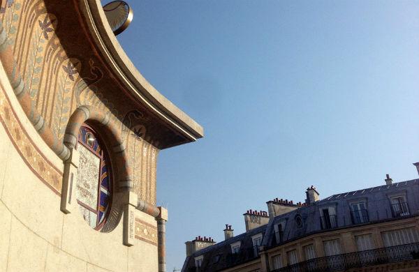 Cinéma Louxor Paris