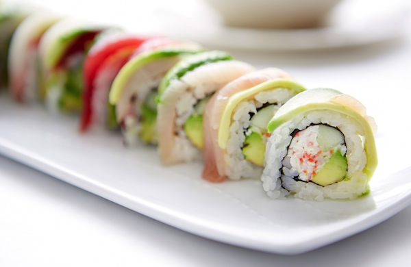 Mysteries of Sushi Revealed
