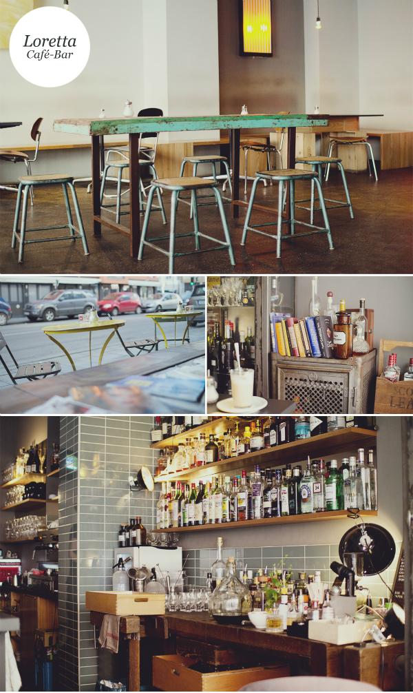 Cafe Loretta