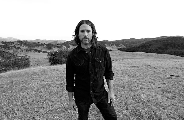 We Interviewed Chuck Ragan While He Was on a Boat