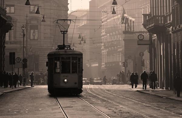 I tram di Torino, per girare la città e conoscerne la storia