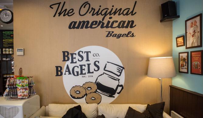 Best Bagels, le petit pain qui règne en maître