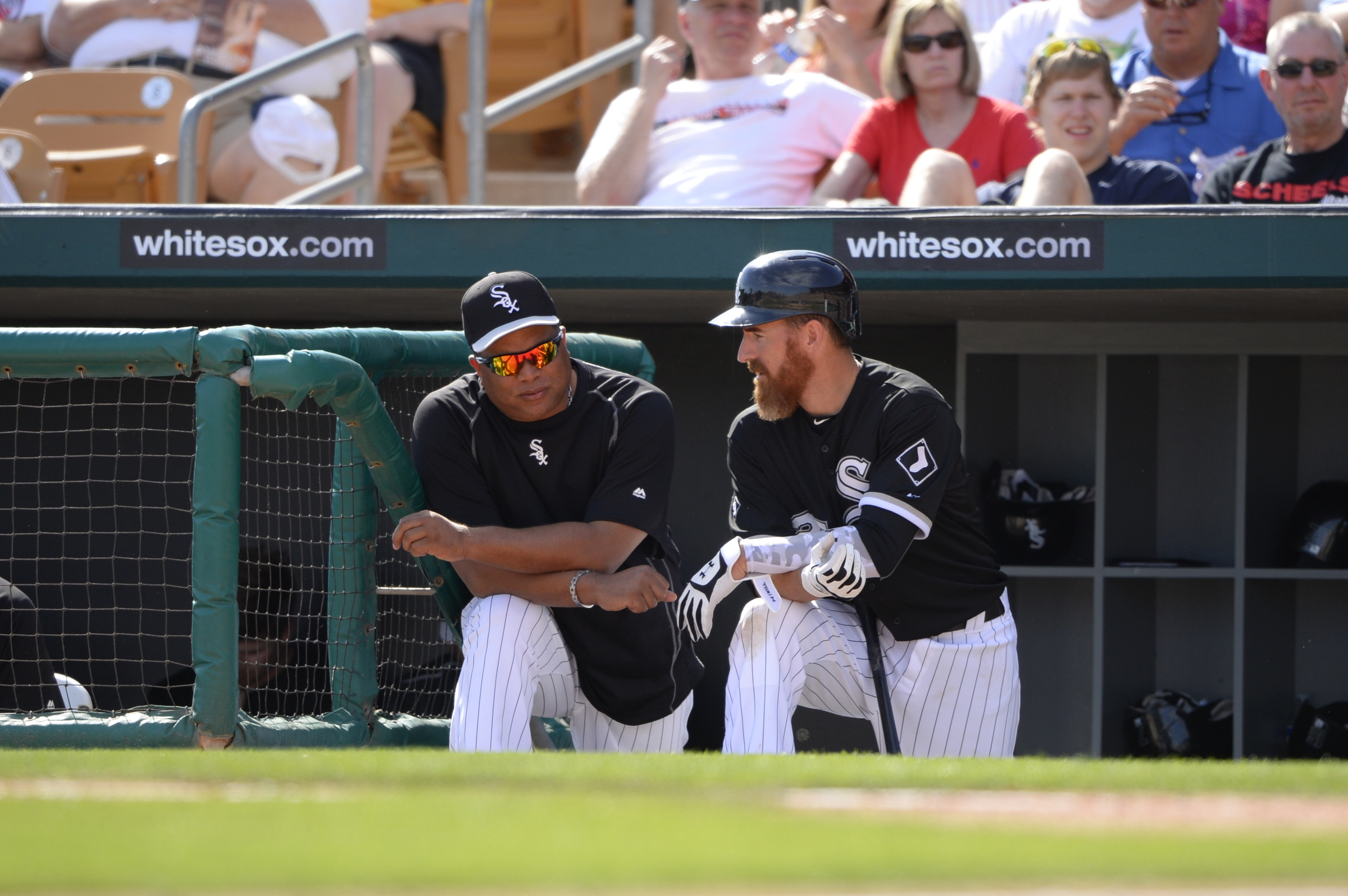 Five Batting Tips from a Chicago White Sox Hitting Coach