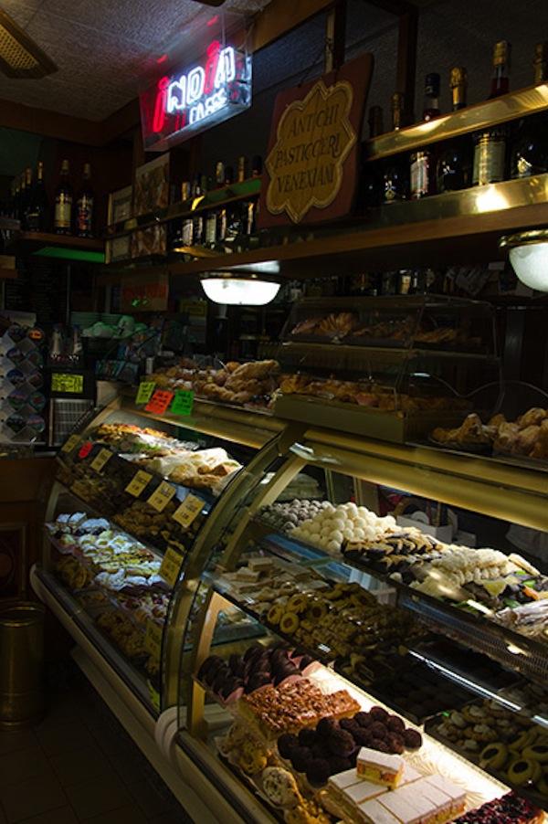 pasticcerie Venezia