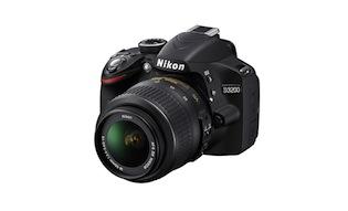 banner Nikon D3200 DSLR 315c190