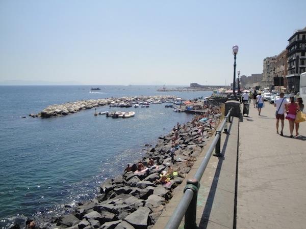 Caracciolo Napoli