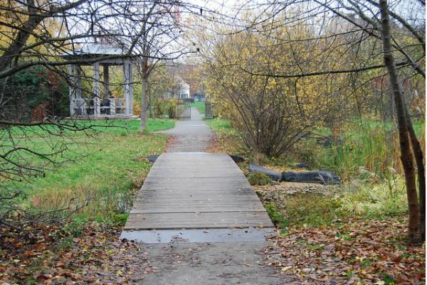 Rixdorf: Neukölln mal anders
