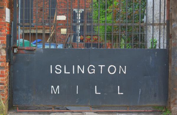 islington mill