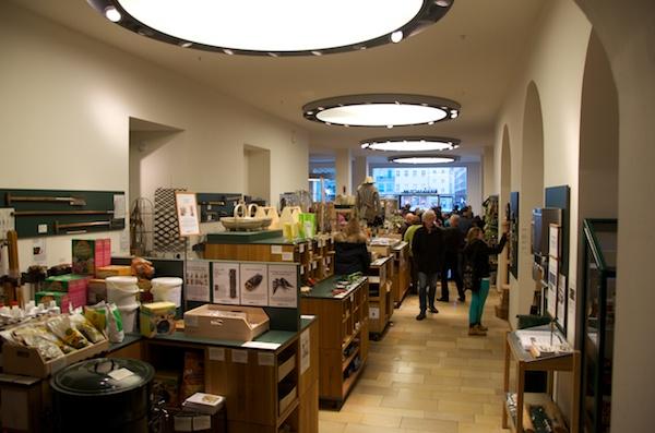Manufactum München