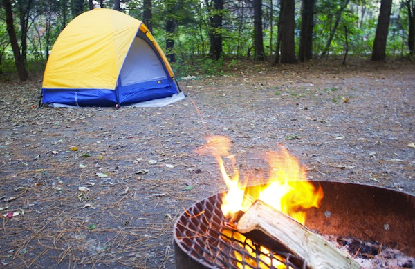 camping 10 reasons to schedule your trip in the fall fire 600c390
