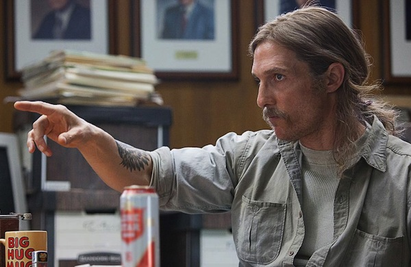 "Lone Star Is the Only Beer Anyone Ever Drinks on ""True Detective"""