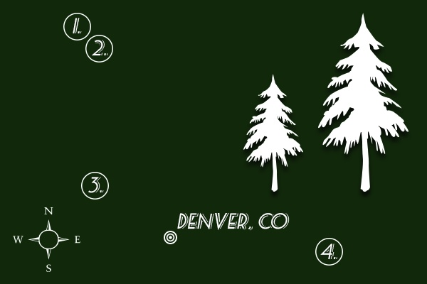 suburban denver breweries