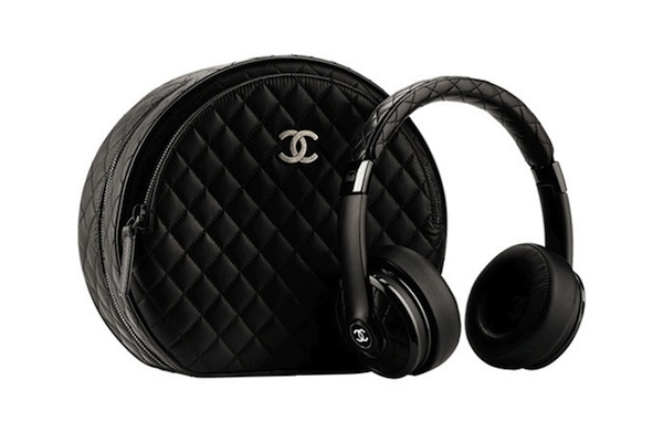 Chanel Makes Headphones Now. Here's a Playlist to Celebrate.