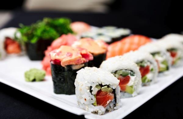 Torino: 3 ristoranti giapponesi in pieno centro