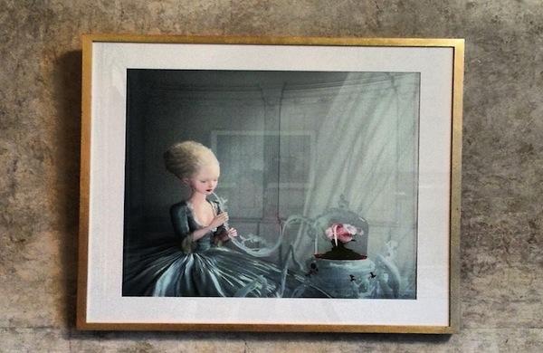Mostre a Torino: Ray Caesar incanta con la digital art
