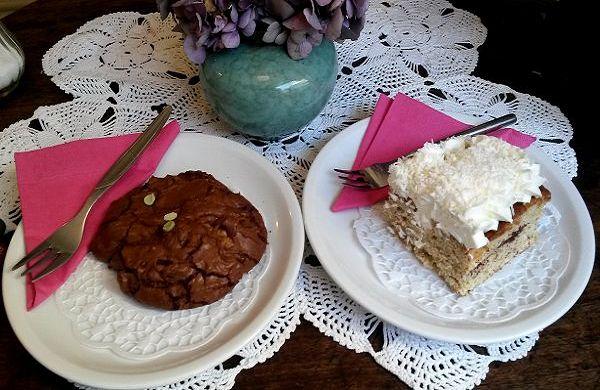 Ein süßer Nachmittag im Schanzenviertel mit Kuchen und Eis
