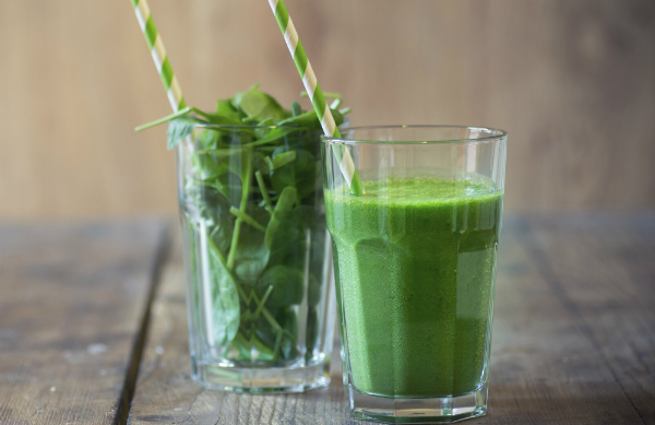 A Green Smoothie Guide