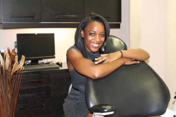 Dr N Flora Chigwedere