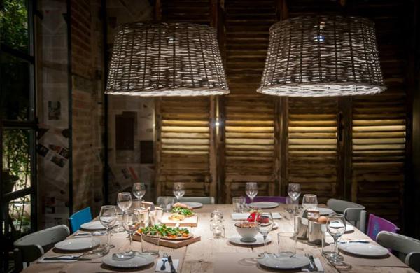 Restaurante saporem una velada perfecta en el barrio de - Restaurante tamara madrid ...