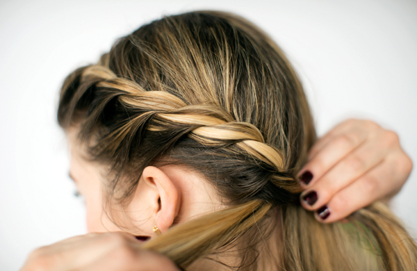 The Internet Knows Everything, Including How to Braid Hair