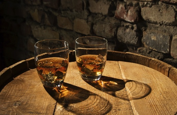 Top 5 Whisky Bars in London