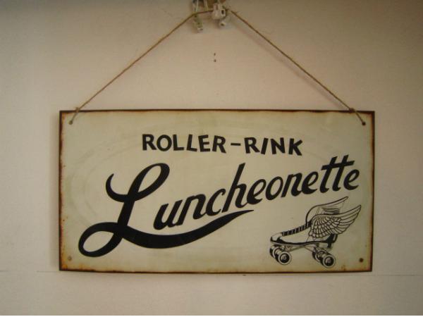 Luncheonette Hamburg
