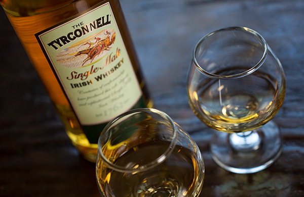 Irish Whiskey: A Beginner's Guide