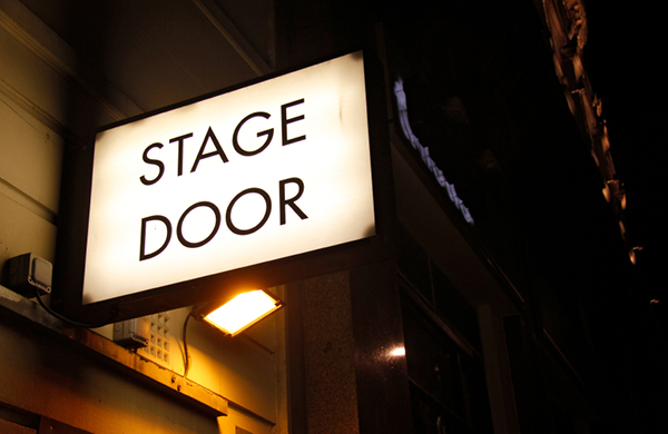 Local Theater Companies
