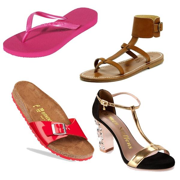 sandales marseille