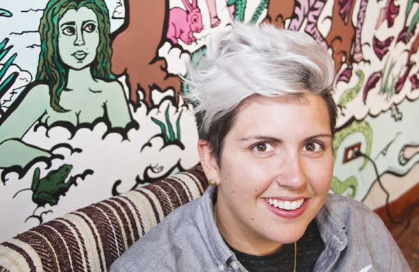 Young Women Are Going Gray on Purpose and They Feel Fine