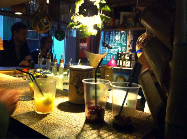 Comptoir Général Bar Paris
