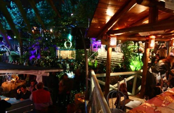 I 5 migliori locali estivi all\'aperto di Torino