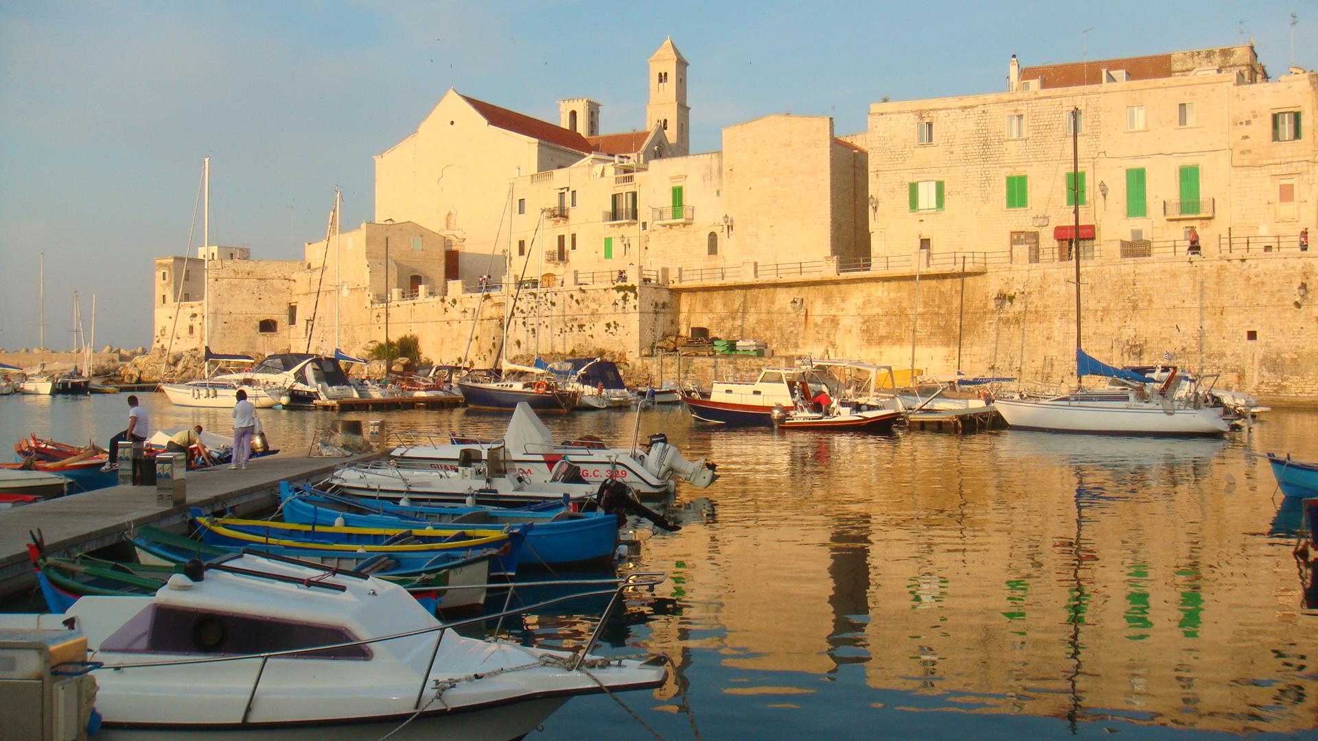 5 cose da fare a Bari sotto Natale