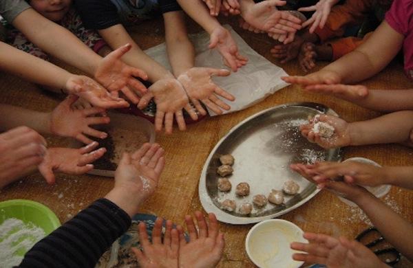 Il Museo del Gusto di Frossasco: un mondo di bontà