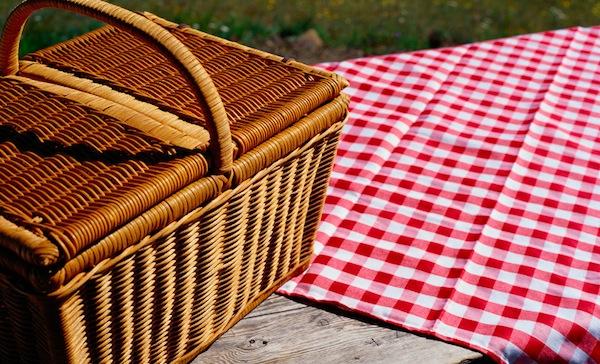 picnic di Pasqua