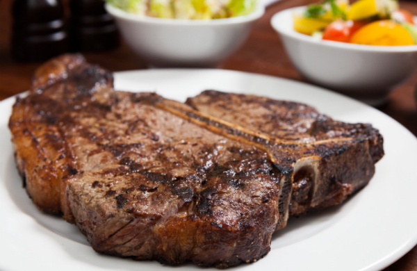 Best Steak Houses in London