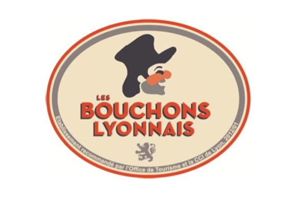 Label Bouchon Lyonnais