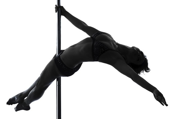 Why You Should Take the Plunge into Pole Fitness