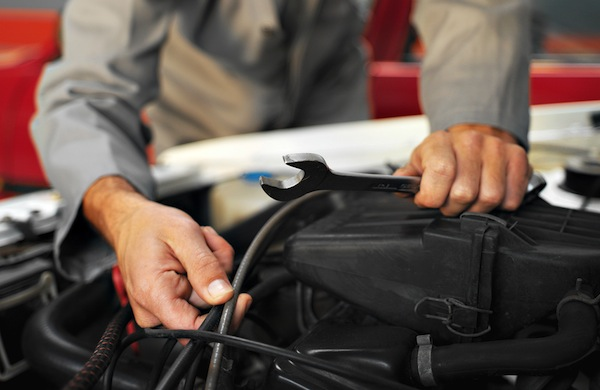 Keep Your Car Cool and Avoid a Hot-Weather Breakdown
