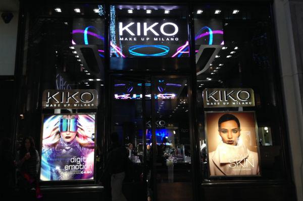 Kiko Regent Street