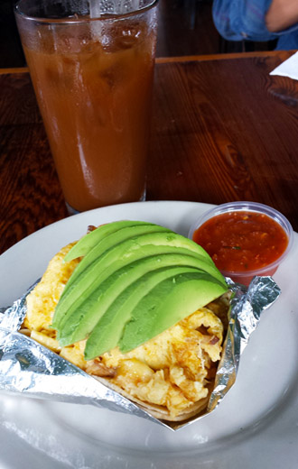 blogger ccp breakfast tacos cenote 330c520