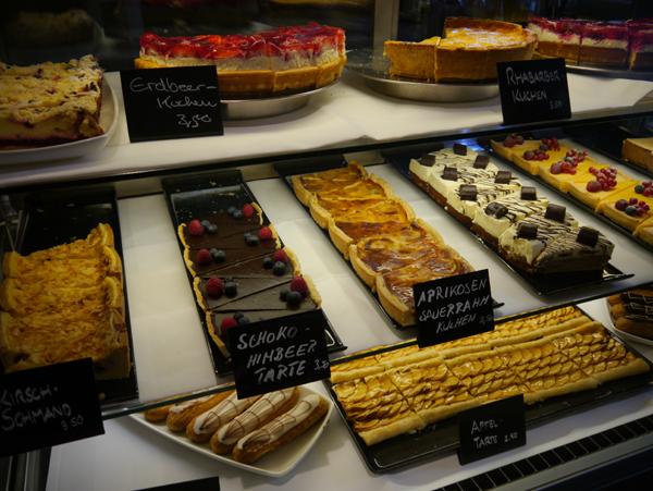 Drei prima Orte zum kulturellen Kaffeetrinken kurz vorgestellt