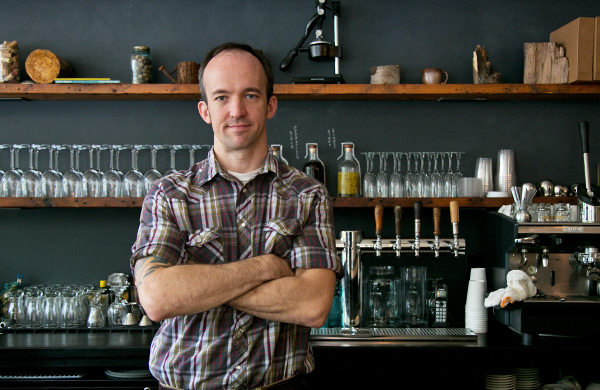 Booze, Bureaucracy, and Liquor Licensing with Endgrain's Manager