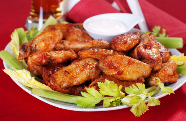 Lord of the Wings - Four London Joints Selling Chicken Wings To Rule Them All