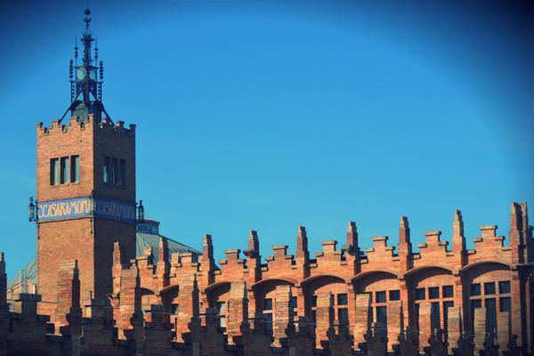 8 Motivos Para Visitar Caixaforum en Barcelona