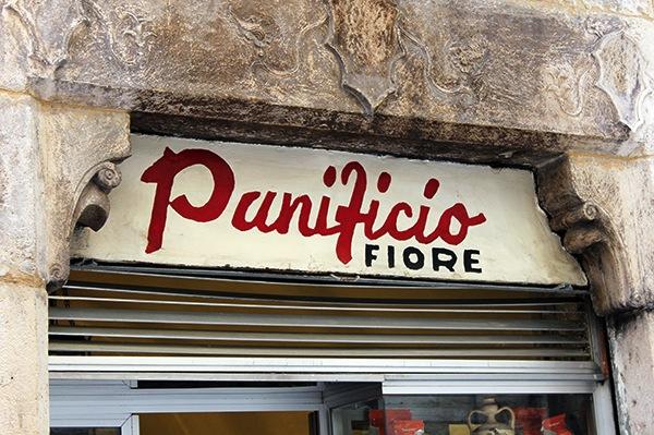 street food focacceria Bari