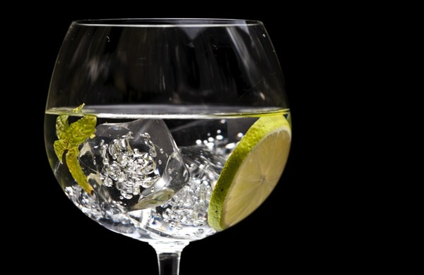 London's Best Gin and Tonics