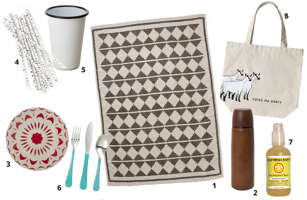 Set the Table: Pack a Picturesque Picnic
