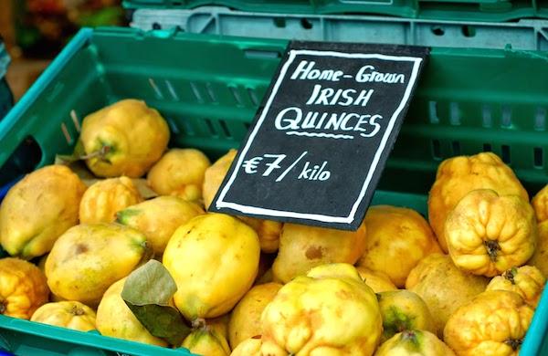 4 Dublin Farmers' Markets you Should Visit