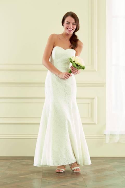 Best Wedding Dress Shops in Glasgow